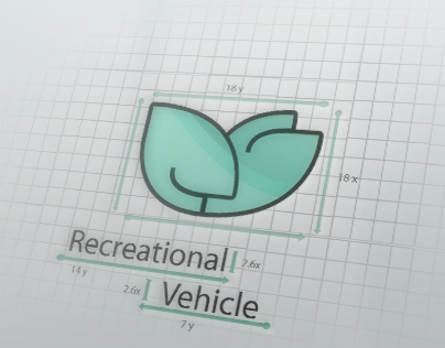 Recreational Vehicle UI
