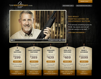 $299 Weatherby Campaign Website