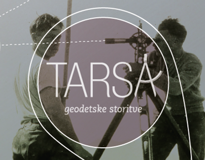 Tarsa - geodesic services