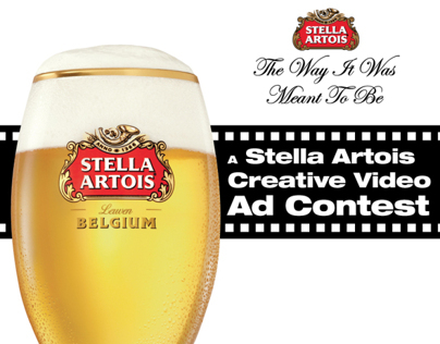 Carlson Distributing | Stella Ad Contest