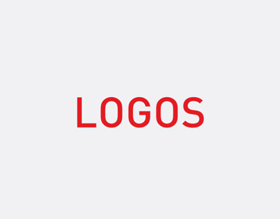 A collection of various logos