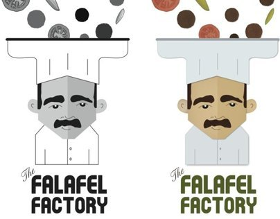 The Falafel Factory