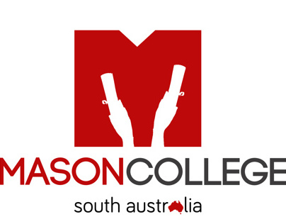 Mason College - Logo Design