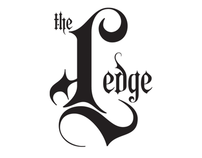 The Ledge logo