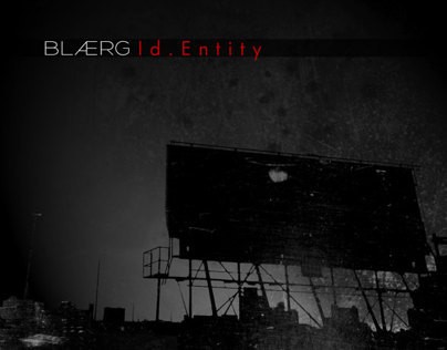 Cover art for Id.Entity