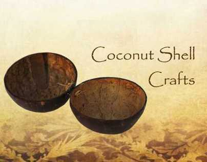 Coconut Shell Crafts: Retail Research