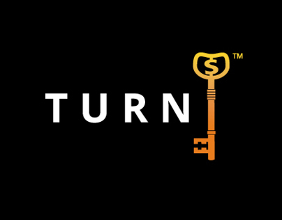 Turn Key Logo