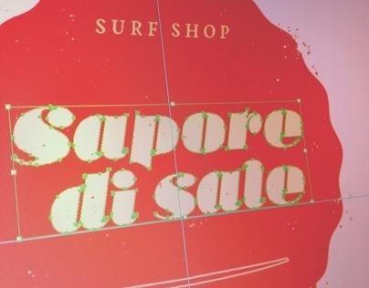 Sapore di Sale - Surf Shop