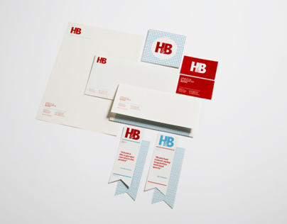 Hawley & Blackwater Books Identity