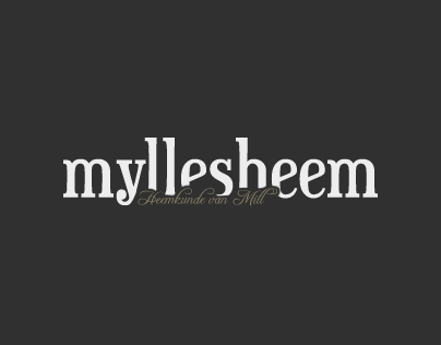 MYLLESHEEM webdesign