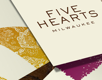 Five Hearts Boutique - Milwaukee