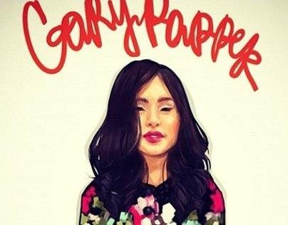 Gary Pepper Girl