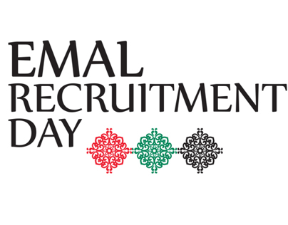 EMALRecruitment Day