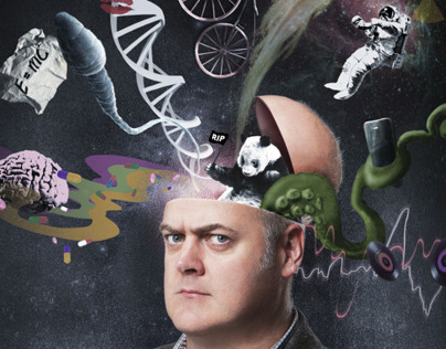 Dara O'Briain's Science Club