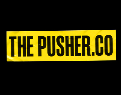 The Pusher.co