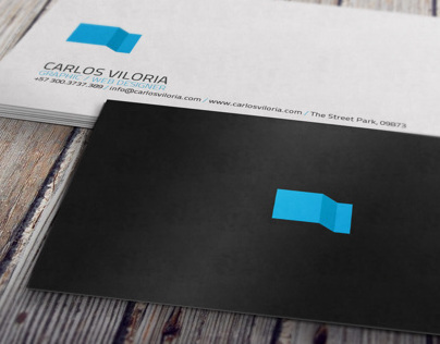 Business Card Mockup's Bundle