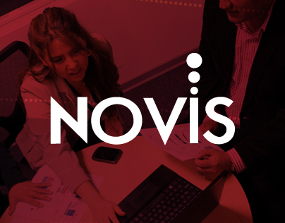 NOVIS — Rebrand