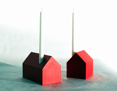 Candlestick Houses (Design Ideas)
