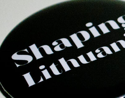 Shaping Lithuania