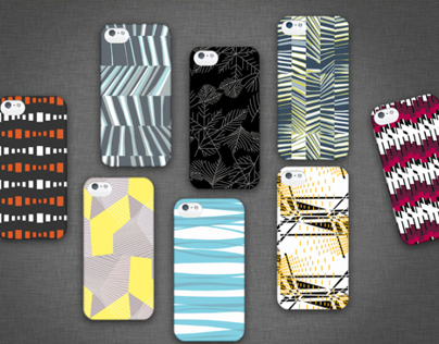 Lab.C iPhone 5 cases