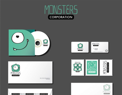 MONSTERS CORPORATION