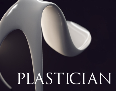 concept chair PLASTICIAN