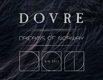 Dreams of Norway SS13