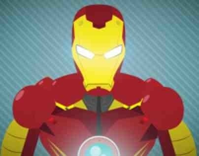 Iron Man (sound design for Danilo Piga's MG)