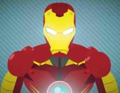 Iron Man (sound design for Danilo Pigas MG)