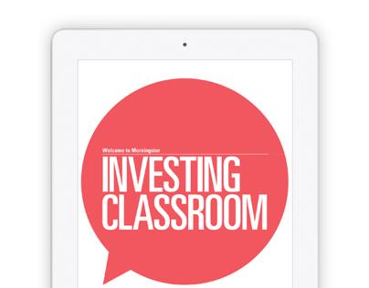 Morningstar Investing Classroom