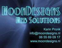 MoonDesigns Web Solutions
