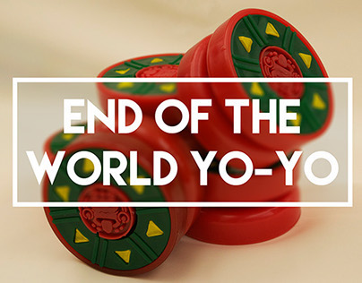 End of the World Yo-yo
