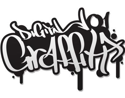 Digital Graffiti Collection 01