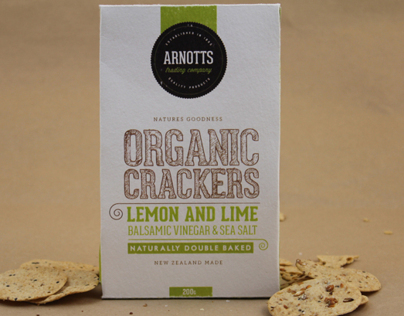 Arnotts Crackers