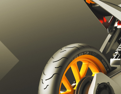 KTM - LIGHT CITY BIKE 2020