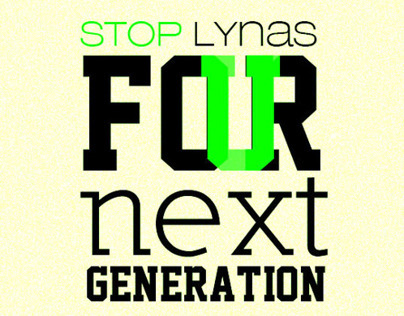 Stop Lynas For Our Next Generation