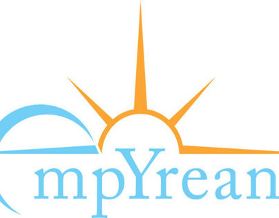Empyrean Logo Design