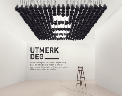 The Norwegian Design Council — MfGD Invites