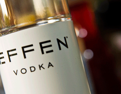 Beam Global :: EFFEN Vodka The Art of Design
