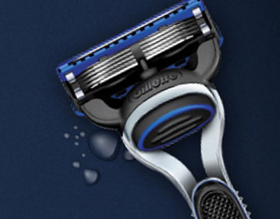 P&G :: Gillette Design and Production Tool