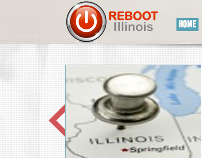 Reboot IL :: Website Design and Development