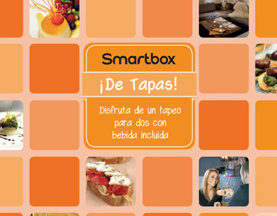 Pocket Gift-Boxes (Smartbox)