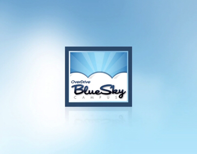 Blue Sky Campus Animation