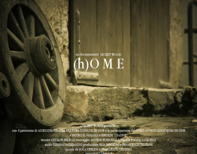 (h)OME - a documentary