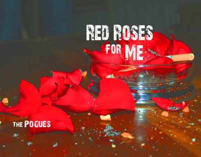 The Pogues, Red Roses for Me CD