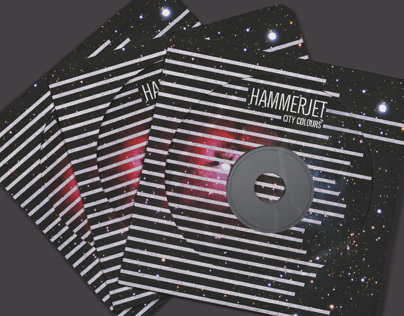 Hammerjet | City Colours