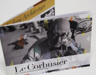 The LeCorbusier Project