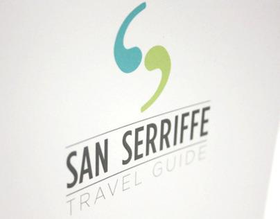 San Serriffe Travel Guide