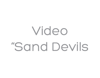 The Sand Devils - Fan Music Video