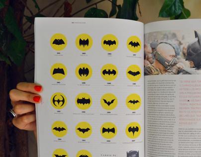 Magazine Dale - Psychedelic